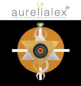 Logo aurelialex - Naturreine ätherische Öle und Ölmischungen