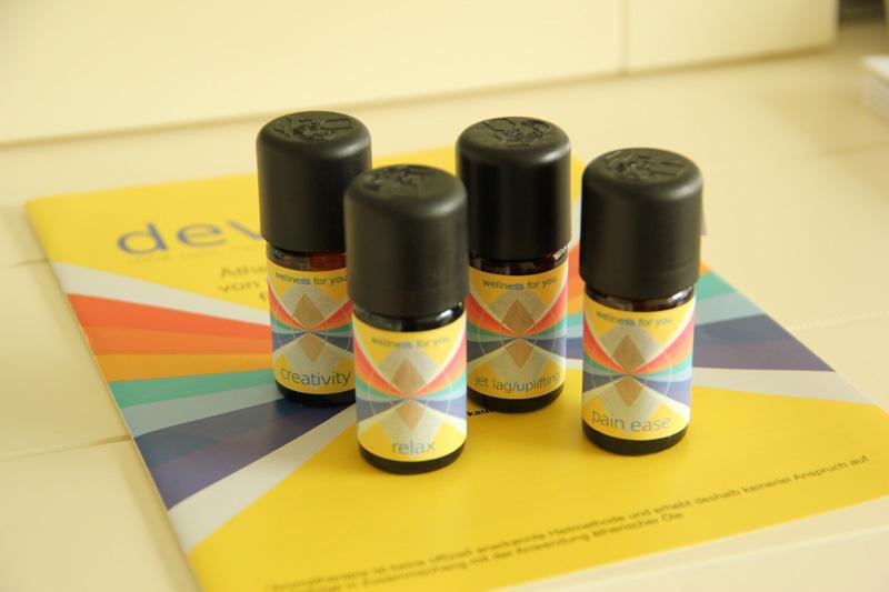 Ätherische Öle von devarikha - Ölmischungen für innere Ausgeglichenheit