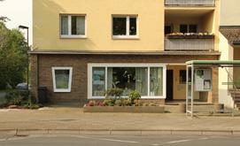 Kosmetikstudio Treffpunkt Schönheit in Herne: Anfahrt