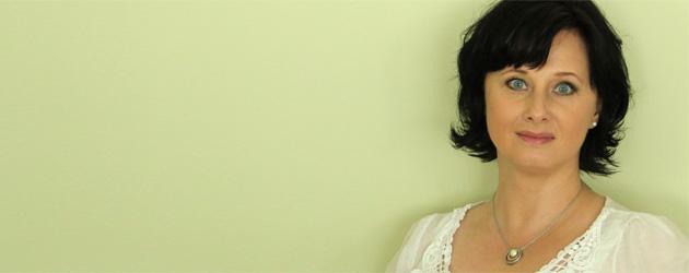 Izabella Rodewald, Inhaberin des Kosmetikstudio Treffpunkt Schönheit in Herne